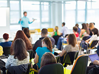 Дополнительное профессиональное образование работников