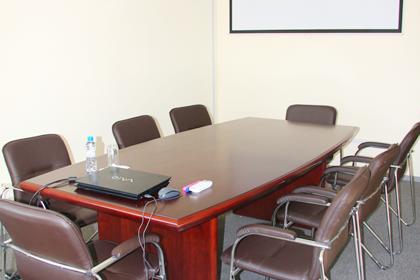 Аренда зала для переговоров