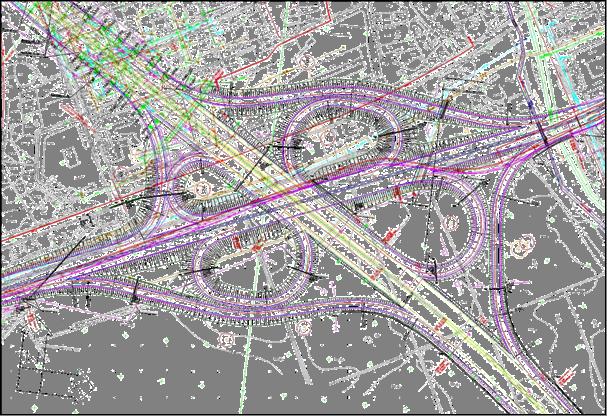 Проектно-сметная документация на строительство автомобильных дорог