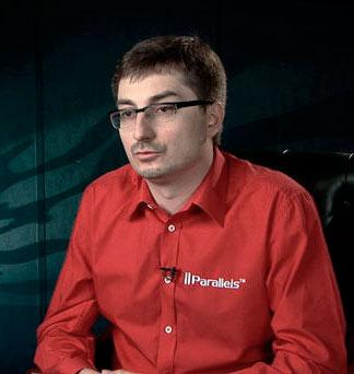 Павел Ершов