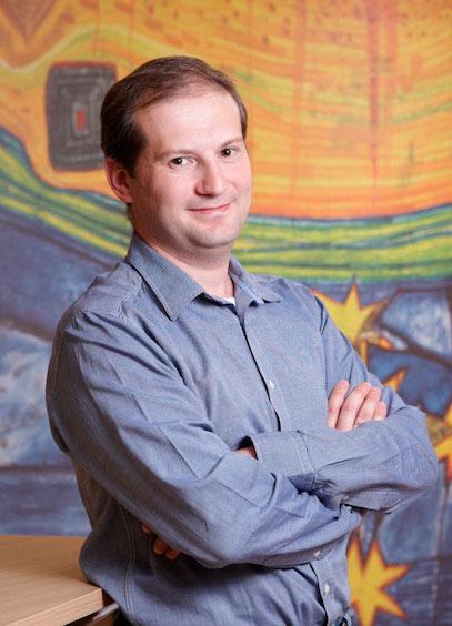 Иван Шумовский